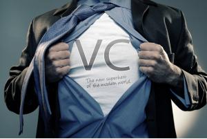 VC = Super Hero